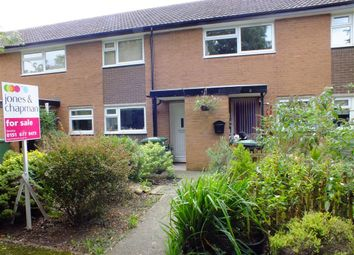 Thumbnail 2 bed flat for sale in Norwood Court, Greasby, Wirral