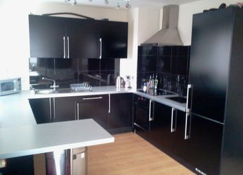 Thumbnail 2 bed flat to rent in Portland Street, London