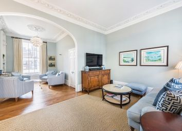 Thumbnail 5 bedroom terraced house to rent in Ovington Gardens, Knightsbridge