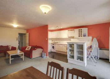 Thumbnail 2 bed flat to rent in Boycott Avenue, Oldbrook, Milton Keynes, Buckinghamshire
