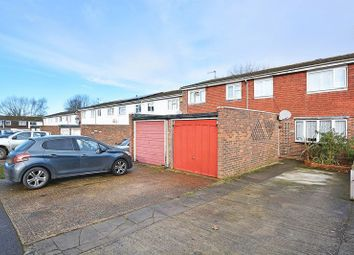 Thumbnail 3 bed terraced house for sale in Monarch Close, Bewbush, Crawley