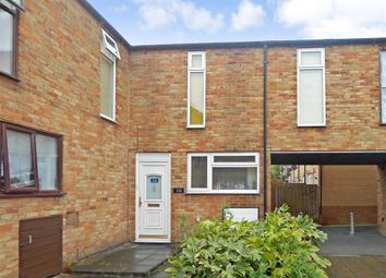 Thumbnail 3 bed terraced house for sale in Beeston Courts, Basildon, Essex