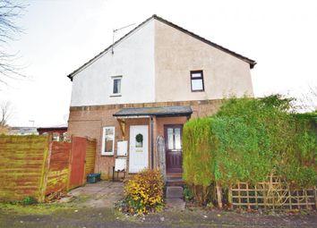 Thumbnail 1 bed terraced house for sale in Loddon Vale, Basingstoke