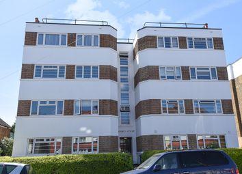Thumbnail 2 bed flat for sale in Belmont Road, Wallington