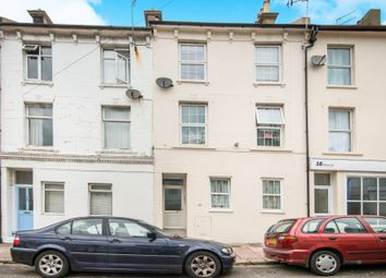 Thumbnail 2 bed maisonette for sale in Tower Road, St. Leonards-On-Sea