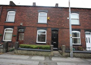 Thumbnail 2 bedroom terraced house for sale in Tong Road, Little Lever, Bolton