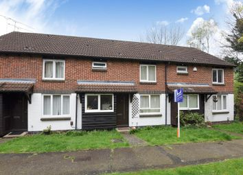 Thumbnail 1 bedroom terraced house to rent in Overthorpe Close, Knaphill, Woking