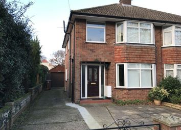 Thumbnail 3 bed semi-detached house to rent in Main Road, Martlesham, Woodbridge