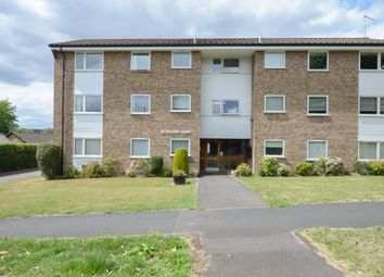 Thumbnail 2 bed flat for sale in Netherleigh Court, Brampton, Chesterfield