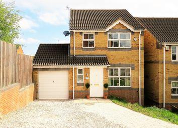 Thumbnail 3 bed detached house for sale in Park Lane, Pinxton, Nottinghamshire