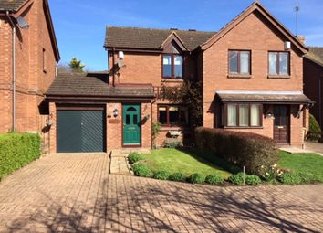 Thumbnail 2 bed semi-detached house for sale in Holyrood, Great Holm, Milton Keynes