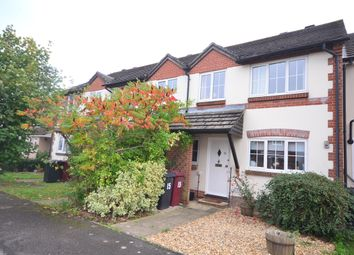 Thumbnail 3 bed terraced house to rent in Woodfield Close, Tangmere, Chichester