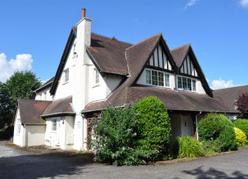 Thumbnail 1 bed flat for sale in Link Road, Newbury