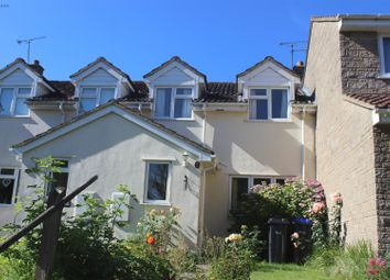 Thumbnail 2 bed terraced house for sale in Townsend, Wylye, Warminster