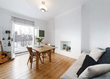 Thumbnail 2 bed flat for sale in Whittingstall Road, Parsons Green, Fulham, London