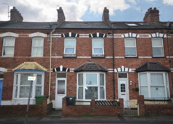 Thumbnail 3 bedroom terraced house for sale in Buller Road, St Thomas, Exeter