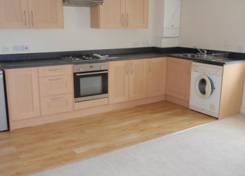 Thumbnail 3 bed flat to rent in Mill Street, Padiham, Burnley