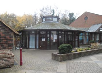 Thumbnail Restaurant/cafe to let in The Market Hall, Bell Walk, Uckfield