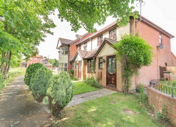 Thumbnail 2 bed semi-detached house for sale in Bridges Walk, Fakenham
