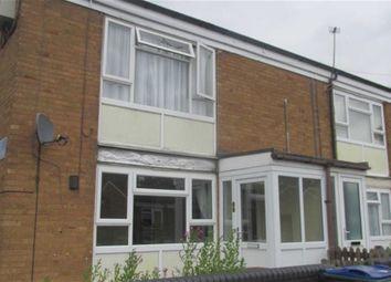 Thumbnail 1 bedroom flat to rent in Allen Close, Great Barr, Birmingham