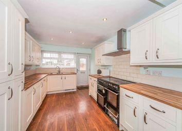 Thumbnail 3 bedroom terraced house for sale in East Terrace, Hesleden, Hartlepool