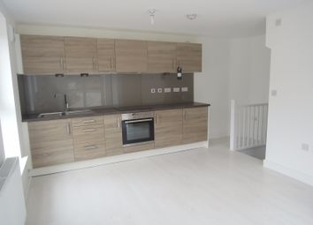 Thumbnail 2 bed town house to rent in Finchdale Close, Wakefield