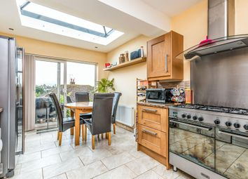 3 bed detached house for sale in West Way, Hove BN3