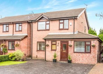 Thumbnail 5 bedroom detached house for sale in Redwood Drive, Audenshaw, Manchester, Greater Manchester