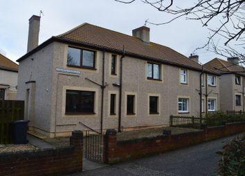 Thumbnail 3 bed flat to rent in Osborne Crescent, Tweedmouth, Berwick Upon Tweed, Northumberland