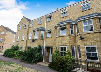 Thumbnail 4 bed town house for sale in Collinson Crescent, Sapley, Huntingdon