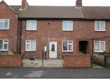Thumbnail 4 bed semi-detached house to rent in Byron Terrace, Shotton Colliery, Durham