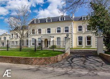 Thumbnail 2 bed flat to rent in Cudham Lane South, Sevenoaks, Kent