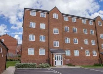 Thumbnail 2 bed flat to rent in Fenton Gate, Leeds