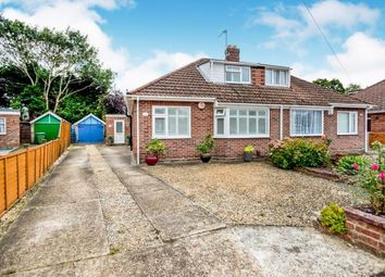 Thumbnail 3 bed bungalow for sale in Fareham, Hampshire, .
