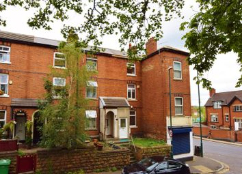 3 bed terraced house for sale in Basford Road, Nottingham NG6