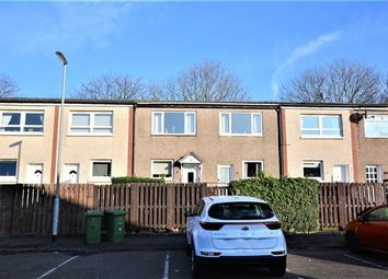 Thumbnail 2 bed terraced house for sale in Maxwell Gardens, Glasgow