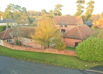 Thumbnail 3 bed detached house for sale in Brooklands, Widmerpool, Nottingham