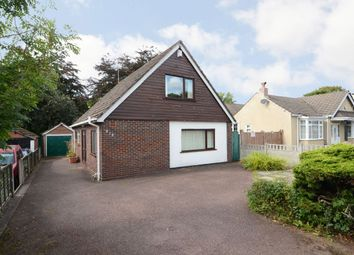 3 bed detached house for sale in Weston Road, Weston Coyney ST3