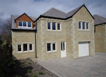 Thumbnail 5 bedroom detached house for sale in Church Lane, Lower Edge, Halifax