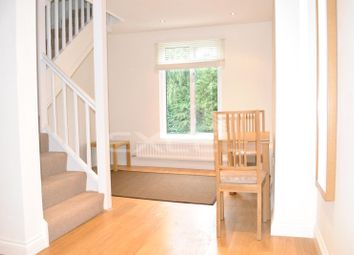 Thumbnail 1 bed flat to rent in Mountfield Road, Finchley, London