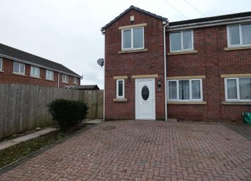 3 bed end terrace house for sale in 10 Park View, Pennine Way, Carlisle CA1