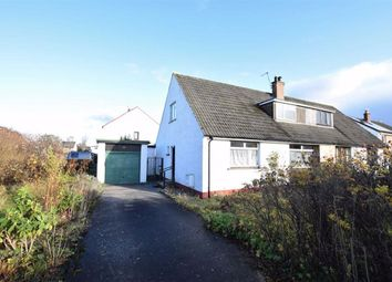 Thumbnail 3 bed semi-detached house for sale in Grigor Drive, Inverness
