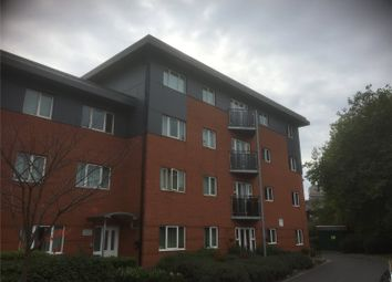 Thumbnail 2 bed flat for sale in Hever Hall, Lower Ford Street, Coventry