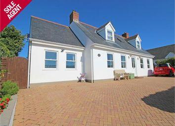 Thumbnail 3 bed detached house for sale in Kalimera, Route Des Clos Landais, St Saviour's, Trp 163