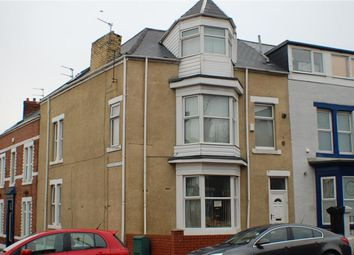 Thumbnail 9 bed terraced house for sale in Dean Road, South Shields