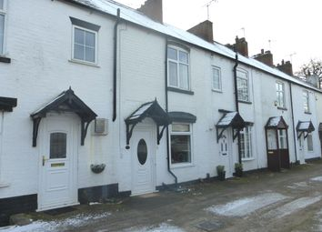 Thumbnail 2 bed property to rent in Graingers Terrace, Hucknall, Nottingham