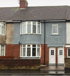 Thumbnail 3 bed flat to rent in Alexandra Road, Ashington