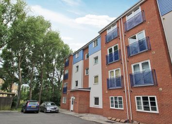 Thumbnail 1 bed flat for sale in Old Coach Road, Runcorn