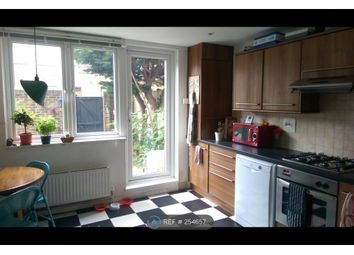 Thumbnail 4 bed terraced house to rent in Bruce Rd, London
