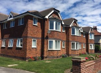 Thumbnail 2 bed flat for sale in Dawlish Lodge, Clifton Drive North, Lytham St. Annes, Lancashire